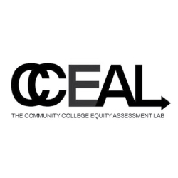 Community College Equity Assesment Lab